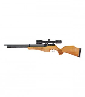 Carabina Azor Air Rifle PCP