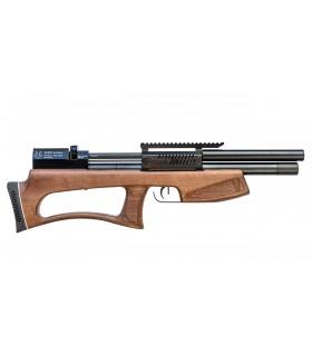 Carabina PCP aire comprimido rifle estilo Bullpup Hound LOBO AirGuns