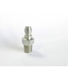Foster - 1/8 Gas adapter