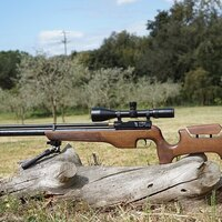 ¿Preparados para el fin de semana? ¿ carabinas listas ? 😌🎯  Ready for the weekend? 😌🎯  #pcp #airguns #airrifletuning #hunting #lobo #bullpup #ammo
