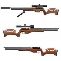 TORO by LOBO AirGuns. 🤤😍 #airguns #scope #rifle #bigbore #pcporn #pcp #carabina #carbine